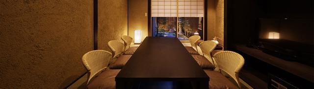 画像: 京都にある町家の宿、京町家旅館「鈴」 京まち宿Rinn Rinn 京まち宿Rinn