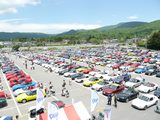 画像: 全国から1300台以上のロードスターが集結 mzracing.jp