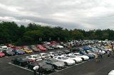 画像: ロータリーエンジンの祭典!今年は収容台数を昨年より100台増加し300台へ