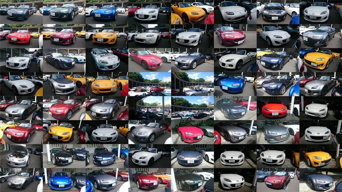 画像: 8月23日(日)NCEC Roadster 10th Anniversary Meeting レポート   ディーテクニック WEBビルディング 自動車の総合コンサルティングサイト