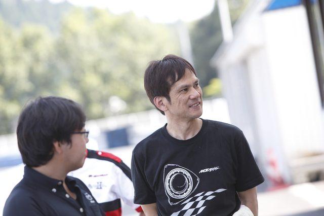 画像: スーパーオートバックスサンシャイン神戸でマツダ&ロータリーフェア開催