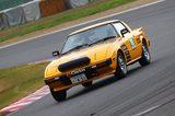 画像7: 「ナンバー付のマツダ車で、150分間にどれだけサーキットを周回できるか」