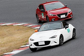 画像: 【MAZDA】マツダ、2016年参加型モータースポーツイベント等の協賛計画を発表|ニュースリリース