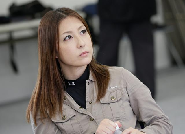 画像: 【MAZDA】やっぱり私はクルマが好きなんだ - Mazda Women in Motorsport Project 2015|Experence|Be a driver.