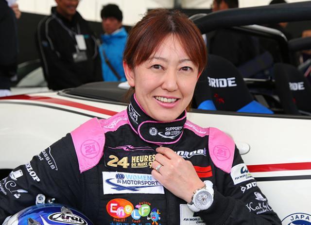 画像: 【MAZDA】モータースポーツ界における女性の活躍の場を広げたい - Mazda Women in Motorsport Project 2015|Experence|Be a driver.