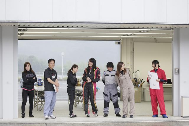 画像5: マツダ×井原慶子さん、女性レーサー育成プロジェクト2期生の募集を開始!