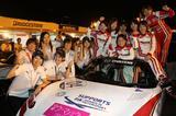 画像: マツダと井原慶子が「女性レーサー」を育成!…2期生の募集を開始(オートックワン) - Yahoo!ニュース