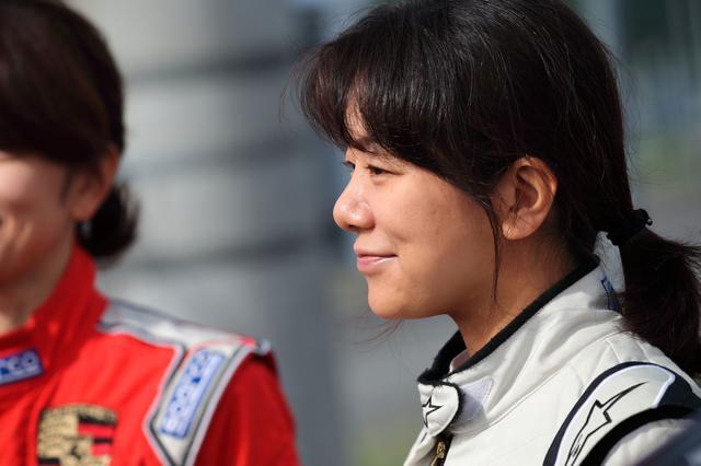 画像9: マツダ×井原慶子さん、女性レーサー育成プロジェクト2期生の募集を開始!