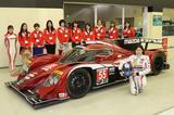画像: MZRacing(エムゼット レーシング) マツダモータースポーツ情報サイト - 二期目のマツダWomen in Motorsportプロジェクト始動