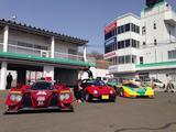 画像1: AZ-1 CARA オーナーズクラブwithA.M.O.A - 桜霞さん(sakurakasumiさん)