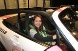 画像: F1女子が探る! 寺田陽次郎のTeam TERRAMOSも参戦するロードスター・ パーティレースの魅力とは?