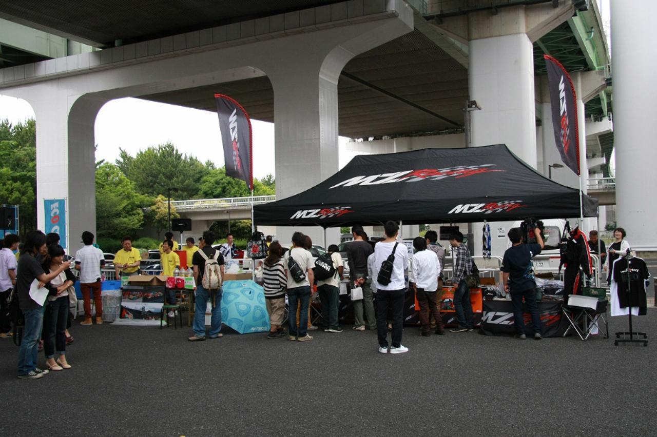 画像6: RX-7の祭典「りんくう7DAY」イベントレポート