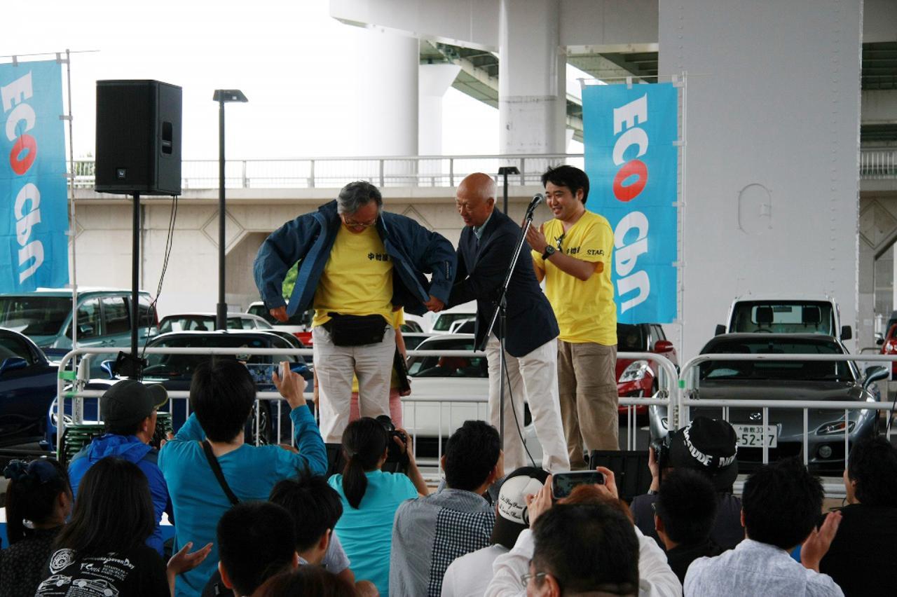 画像3: RX-7の祭典「りんくう7DAY」イベントレポート