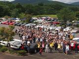 画像3: RX-7のみならず100台を越えるロータリー車が集まるイベント