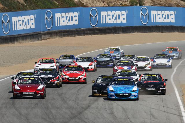 画像: GLOBAL MX-5 CUP JAPAN OFFICIAL WEBSITE