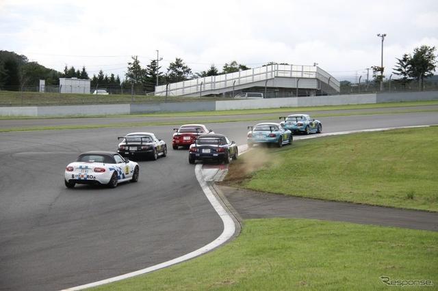 画像: マツダはナンバー付き競技を大事にしたい…Be a driver. Experience at FUJI SPEEDWAY - 【自動車イベント】ニュース - carview! - 自動車