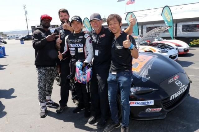 画像: グローバルMXカップで堤優威が3位表彰台を獲得。世界に実力示す (AUTOSPORT web - 09月14日 20:11)