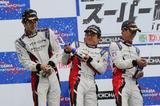画像: MZRacing(エムゼット レーシング) マツダモータースポーツ情報サイト - TCRロードスター、激戦のS耐4クラスで初優勝
