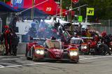 画像: マツダプロトタイプ、IMSAウェザーテック選手権で初表彰台|MZRacing(エムゼット レーシング)