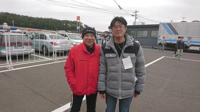 画像4: マツダファン東北ミーティング参加レポート