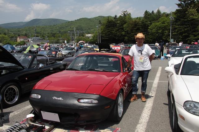 画像: 愛車紹介! 鈴木さん