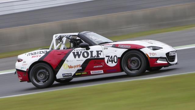 画像: GLOBAL MX-5 CUP JAPAN Rd 3 Motegi Digest youtu.be
