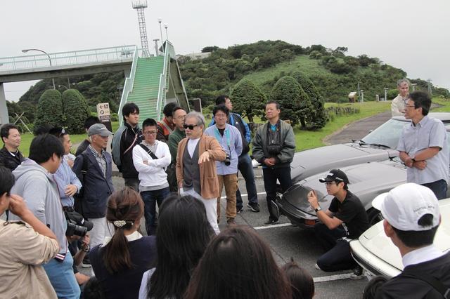 画像7: 「RX-7 40th Anniversary Meeting 2018 in 箱根」 イベントレポート