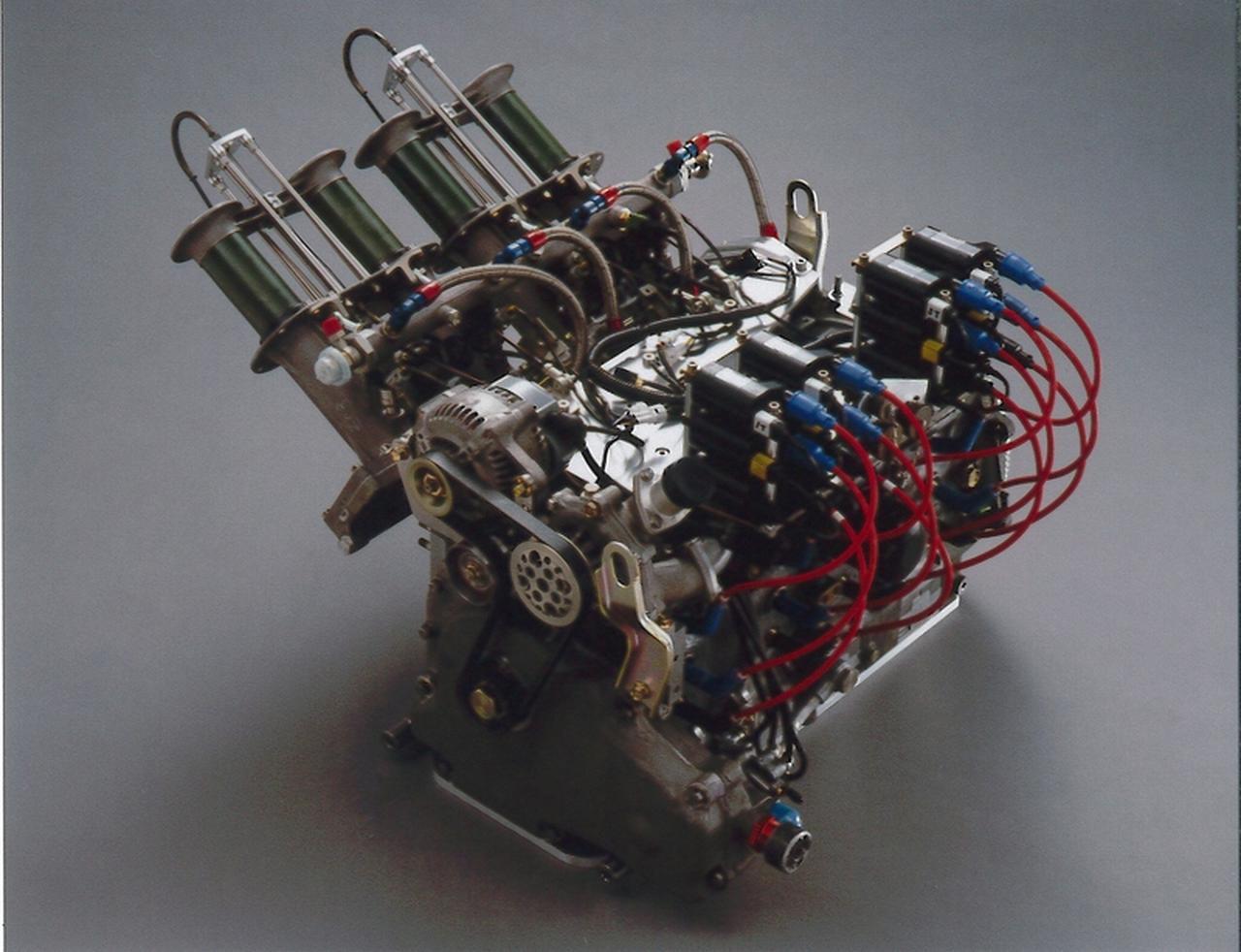 画像: 画像はイメージ(R26B 1990年仕様プロトタイプ)です。実際の物とは異なる場合があります。