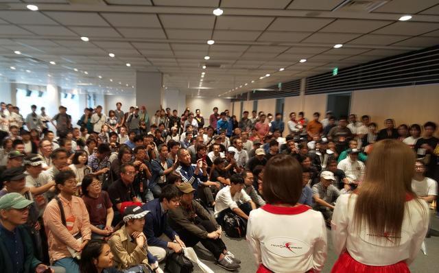 画像8: ロードスター 30th Anniversary ミーティング at FUJI SPEEDWAY イベントレポート