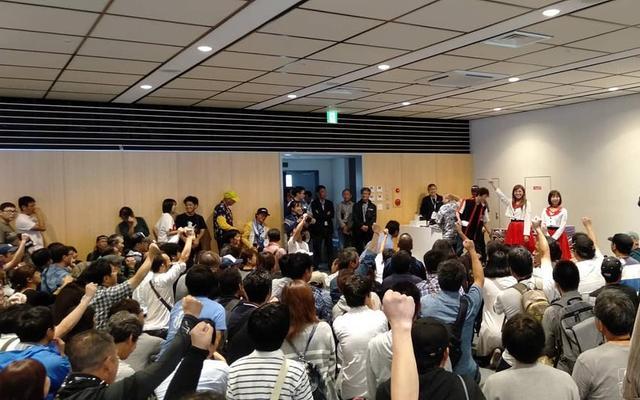 画像7: ロードスター 30th Anniversary ミーティング at FUJI SPEEDWAY イベントレポート