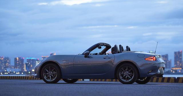 画像: 「マツダ ロードスター」を商品改良 、内外装色の追加および特別仕様車を設定しました! | 【MAZDA】マツダ公式ブログ Zoom-Zoom Blog