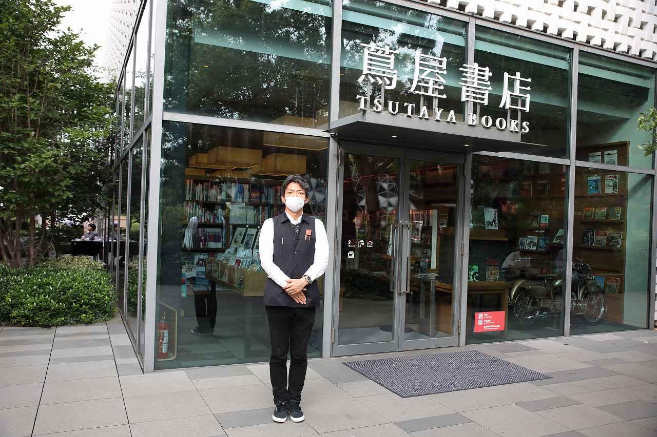 画像3: 代官山蔦屋書店にて「MAZDA ROADSTER 30th Anniversary」フェア開催中