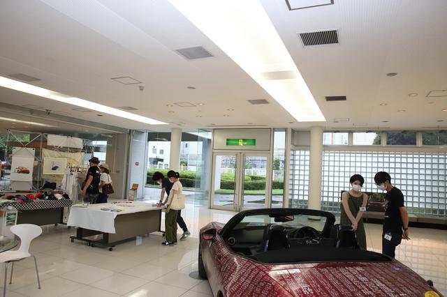 画像6: 「Roadster展2020」がスタート