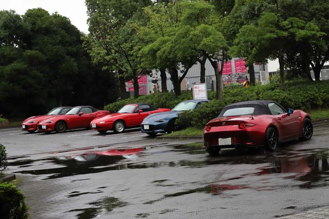 画像9: 「Roadster展2020」がスタート