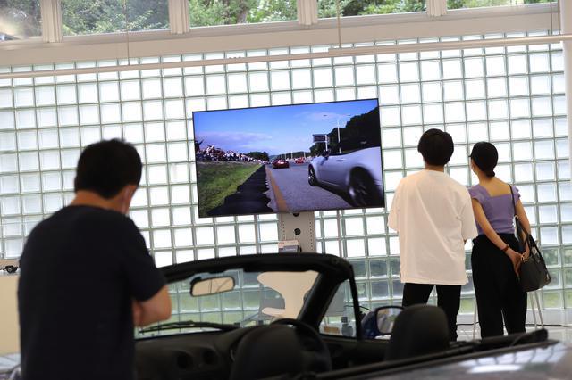 画像3: 「Roadster展2020」がスタート