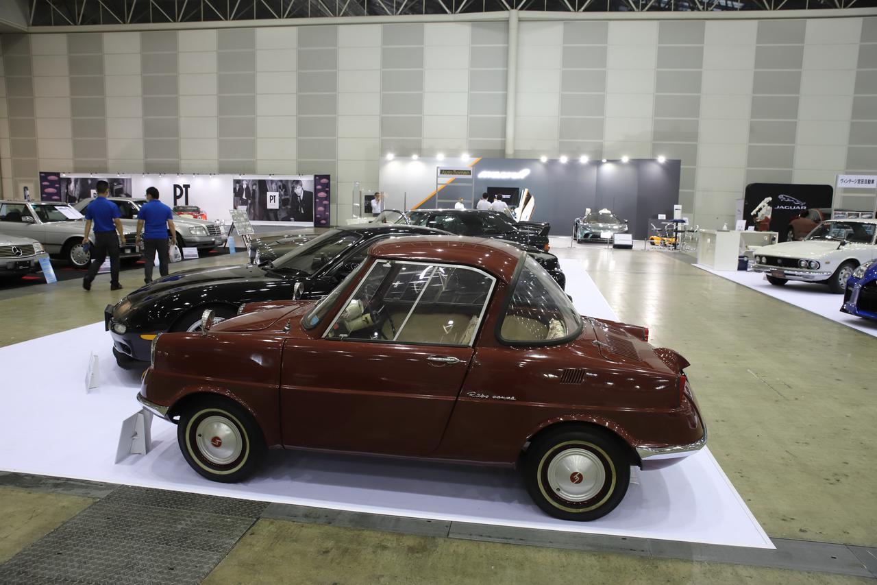 画像3: AUTOMOBILE COUNCIL 2020 マツダ車展示