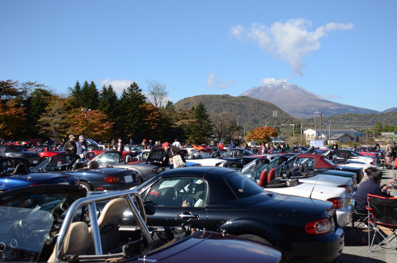 画像5: ロードスター軽井沢ミーティング 2020 イベントレポート