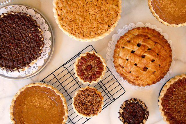 画像: 3月14日にはパイを食べよう! 「マグノリアベーカリー」がパイウィークを開催。