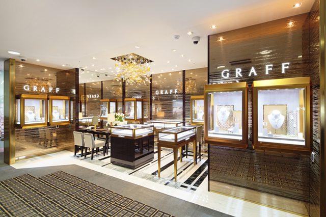 画像: 名古屋エリア初出店!グラフのサロンで極上ダイヤモンドを堪能。