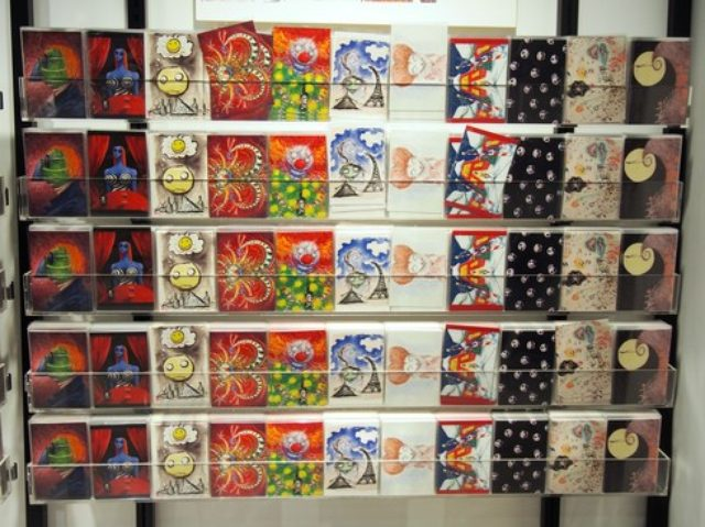 画像: 東京では28万人が来場「ティム・バートンの世界」が大阪へ