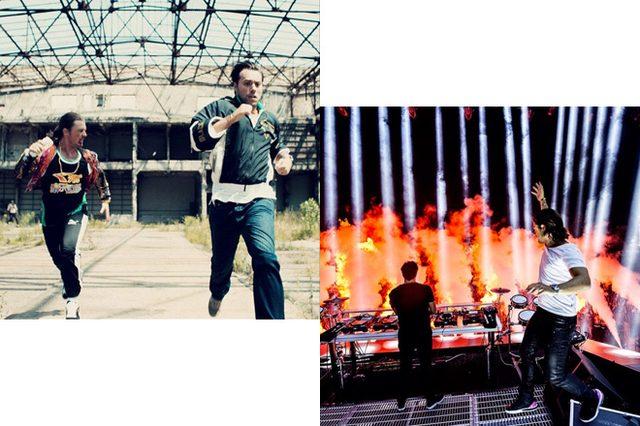 画像: EDMの今が味わえる、4組のお勧めミュージシャン。(Tomomi Hata)