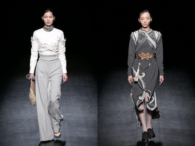 画像: 【日々目がくらみ。東京ファッションウィーク・ハイライト#2】インドネシアからきた二人の挑戦。