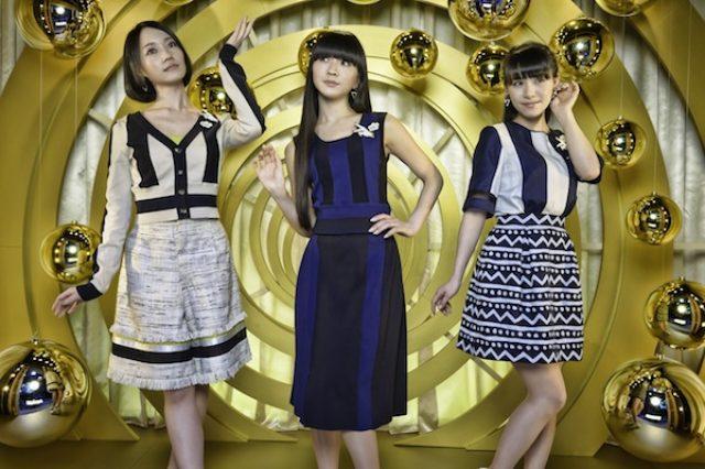 画像: 10周年を迎えたパフュームと伊勢丹新宿店がコラボ 新曲MVの製作やコラボハイヒールも発売
