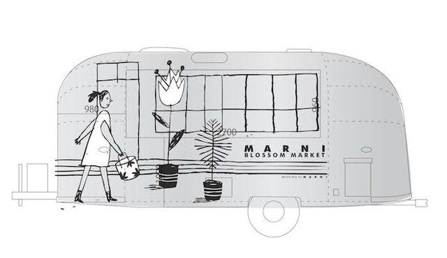 画像: 20周年「マルニ」プリントのスターバックス限定タンブラー 代官山T-SITEで販売