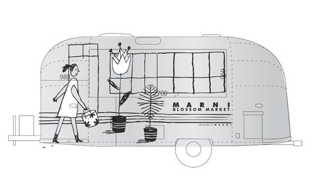 画像: マル二×スターバックスのコラボタンブラーが3日間限定発売!