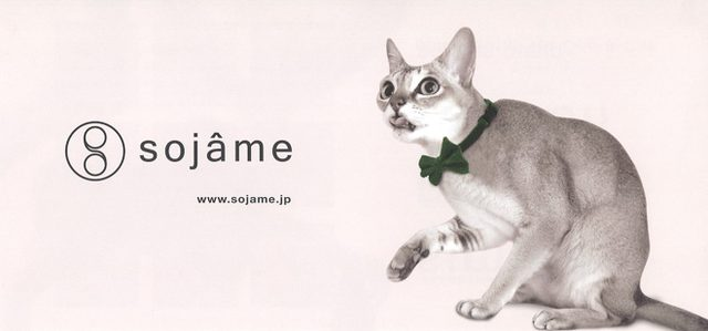画像: 猫や犬がテーマの限定店が表参道ヒルズに 首輪の販売や写真展示