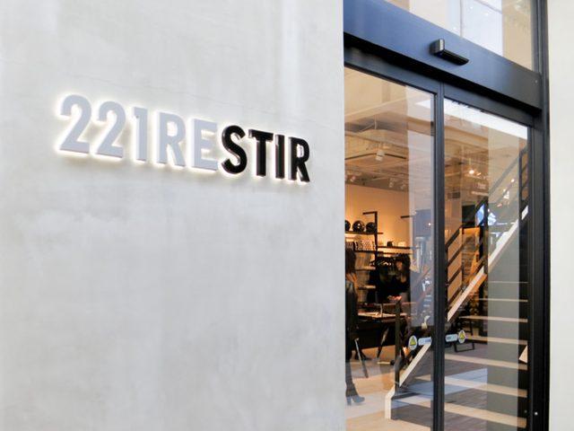 画像: 221リステアなど8店舗 原宿に新商業施設「シックス テラス」オープン
