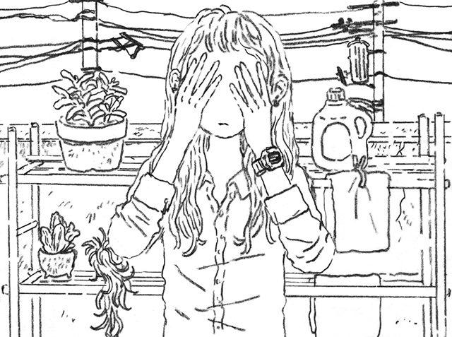 画像: 【動画】映画「テラスハウス」挿入歌で話題、泉まくらの新作ティザー映像公開