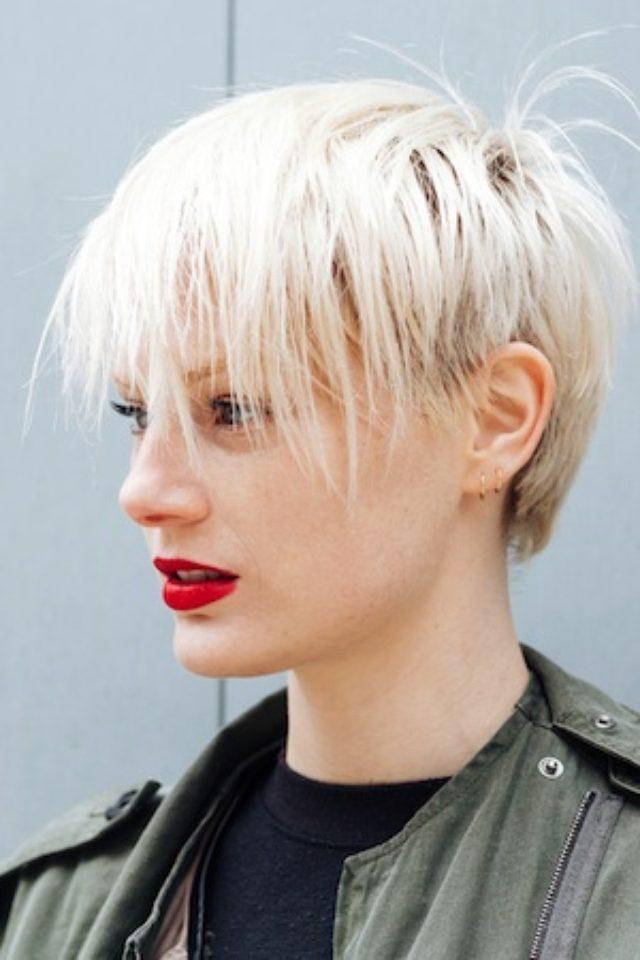 画像: おしゃれなあの人のヘアスタイルを解説。-2015年3月ファッションスナップ連動。