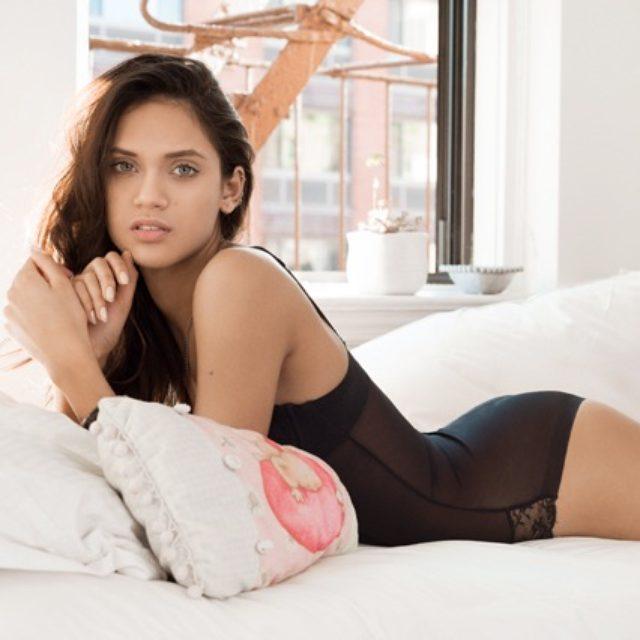 画像: 話題のスペイン人モデル、ダリアナが暮らす第二の故郷ニューヨークのマンション。